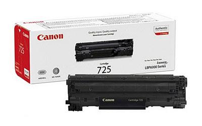 Canon лазерный картридж