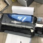 Плоттер HP DesignJet 500 Plus