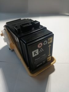 Картридж Black, принтера Xerox 7100
